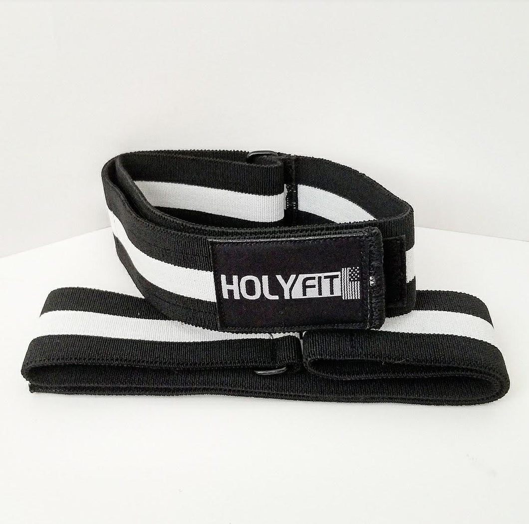 Holy Fit BFR Straps for Wide-leg