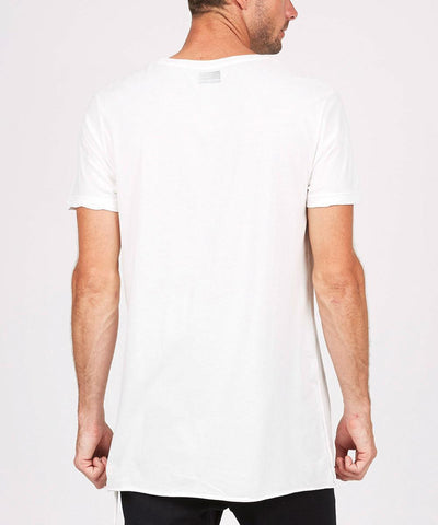 SEEING LINES SHORT SLEEVE T-SHIRT BONE