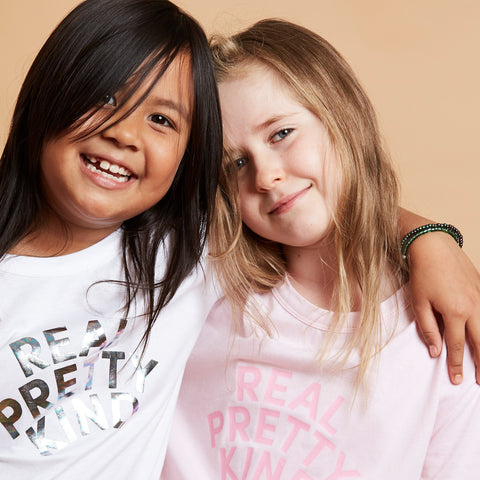 two friends sporting their real pretty kind_better together