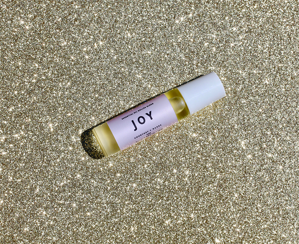 LIQUID JOY Essential Oil Rollerblend