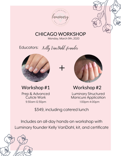 Luminary Certification Class | Chicago