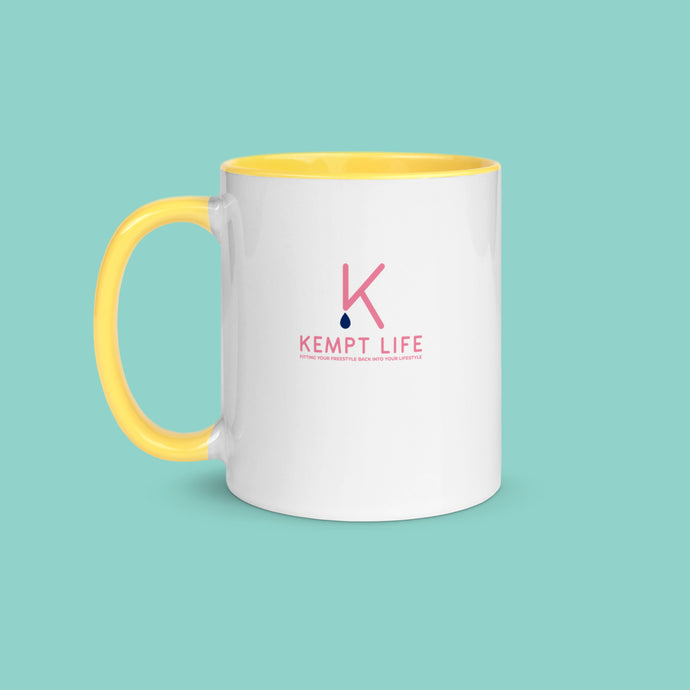 Fit Your Freestyle Mug 1