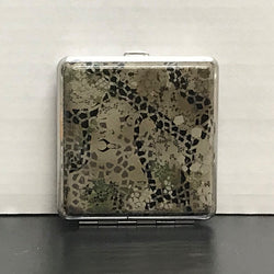Cigarette Case - Badlands Approach