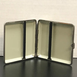 Cigarette Case - Koi Pond