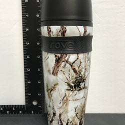 Thermal Mugs - True Timber MC2 Snow Camo