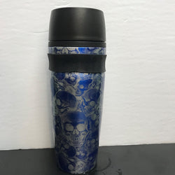 Thermal Mugs - Silver Dead Hedz
