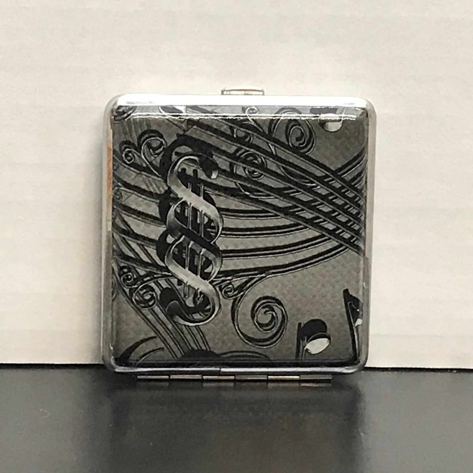 Cigarette Case - Sound of Money