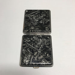 Cigarette Case - Vikings