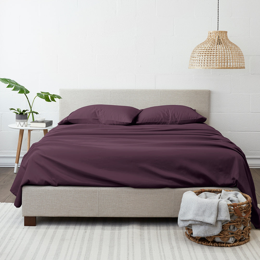 shopify-4-Piece Solid Sheet Set-1
