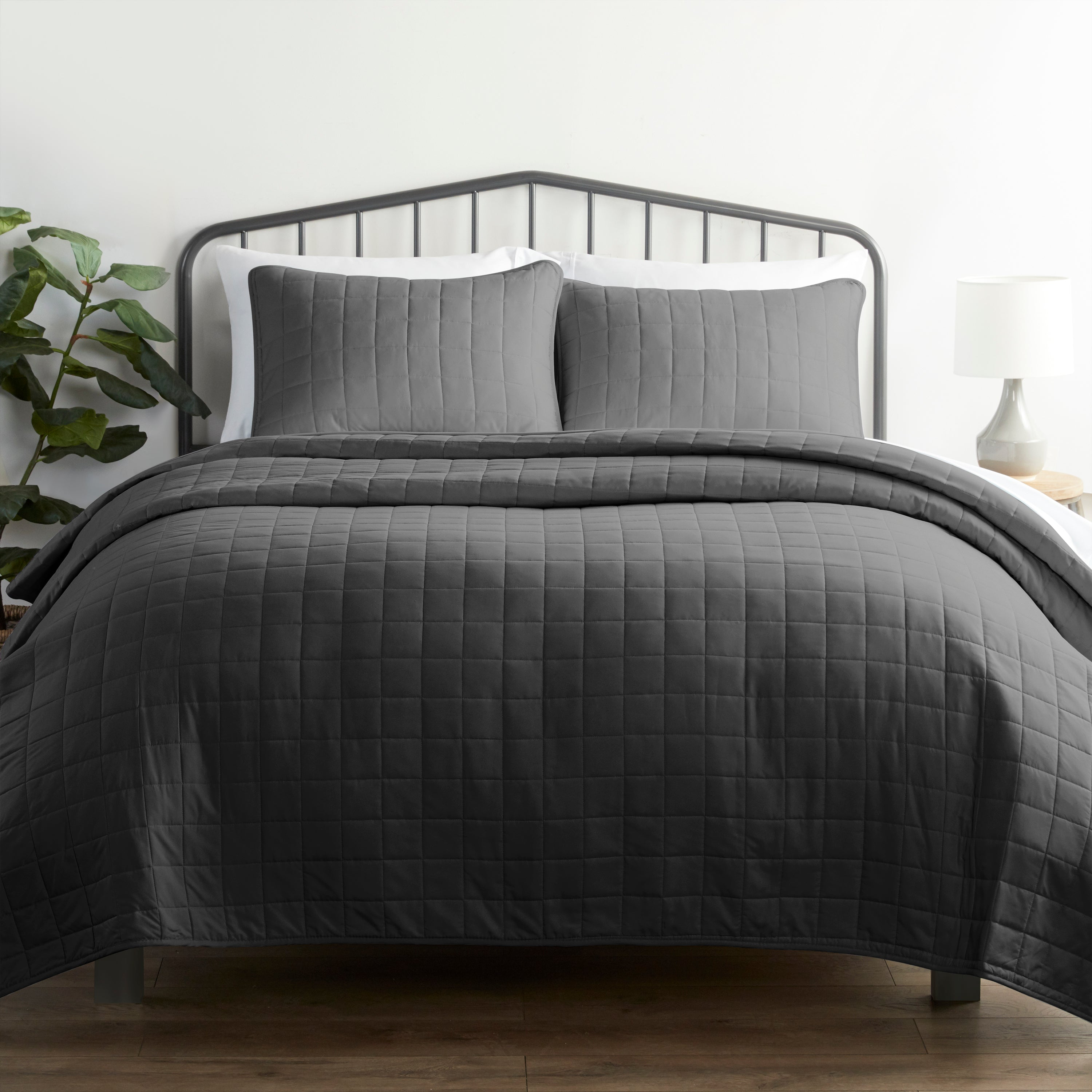 shopify-3-Piece Square Quilted Coverlet Set-3
