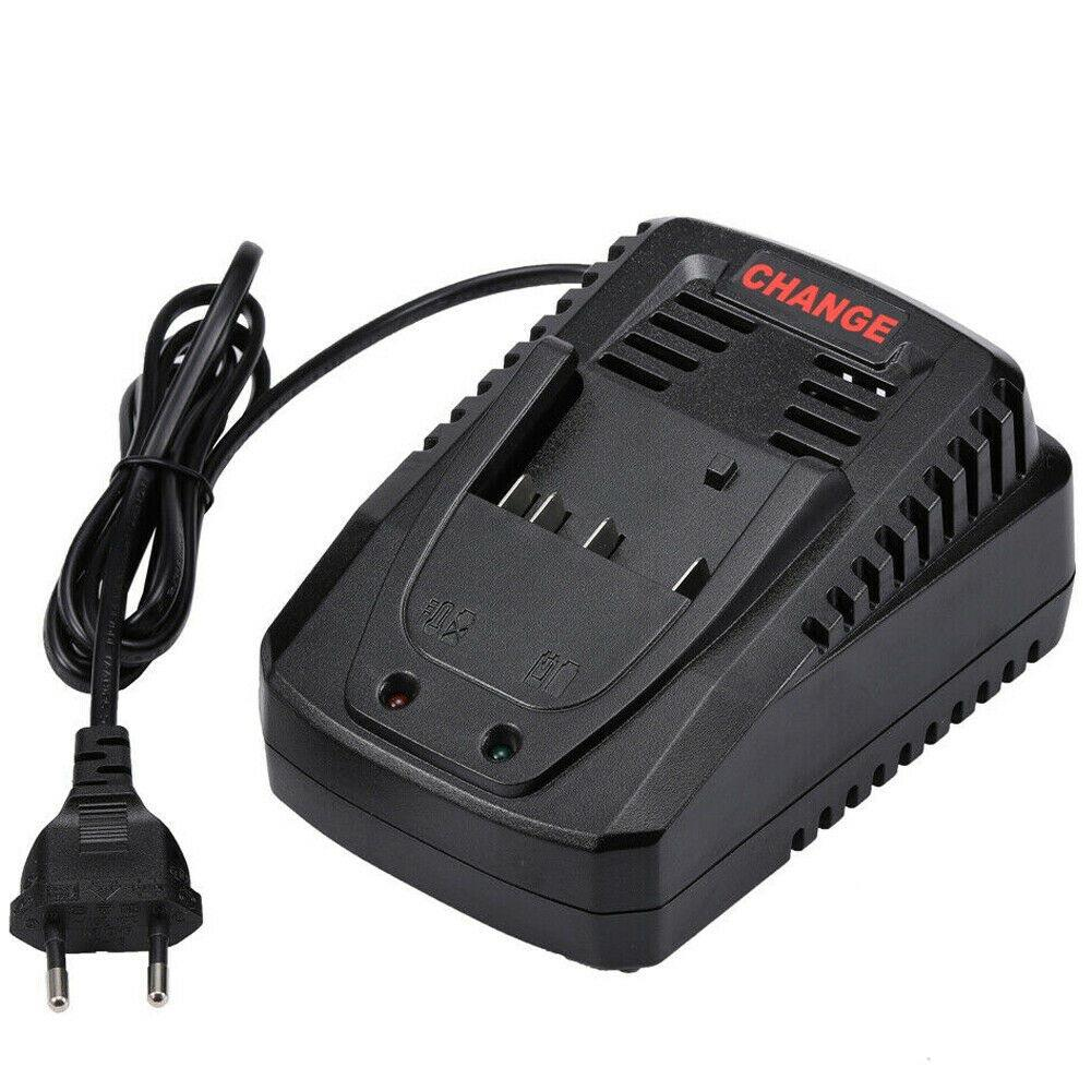 Bosch 14.4V -18V Lithium Ion Battery Charger AL1820CV | BC660 BAT607 BAT609 3A