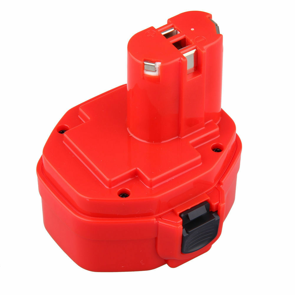 For MAKITA 1420 Battery Replacement 14.4 V   | 3.0AH NI-MH  Battery 4 Pack