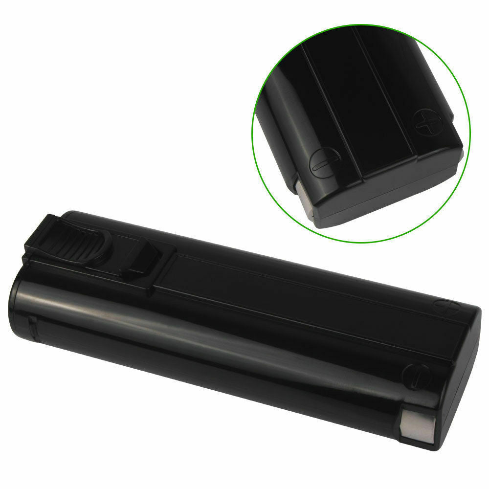For Paslode 6V Battery Replacement | 404717 3.3Ah Ni-MH Battery