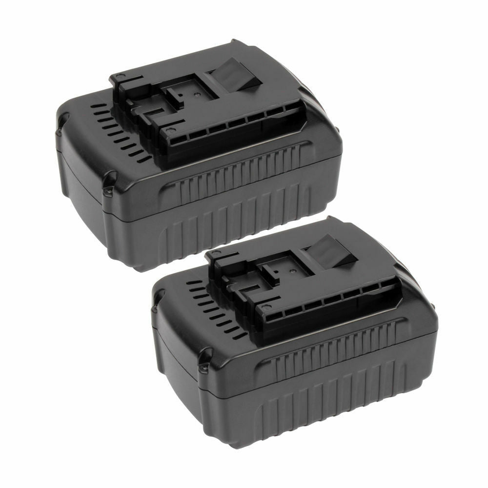 For BOSCH 18v Battery | BAT618 4.0Ah Li-Ion Battery Replacement 2 Pack