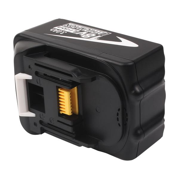 Makita 18V | Makita 18V BL1830 | Makita 18V BL1830 Battery | 3.0Ah Lithium-Ion Replacement Batteries | side