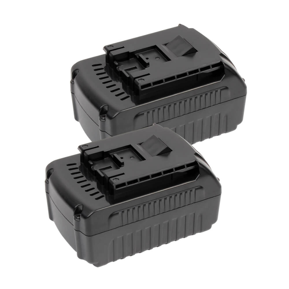 2 Pack For BOSCH 18v Battery Replacement | BAT618 4.0Ah Li-Ion Battery