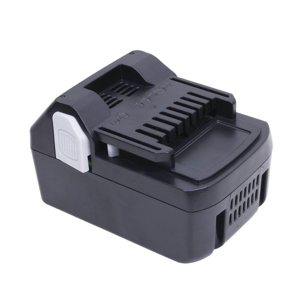 For Hitachi 18V Battery Replacement | BSL1830 5000mAh Li-ion Battery | 1