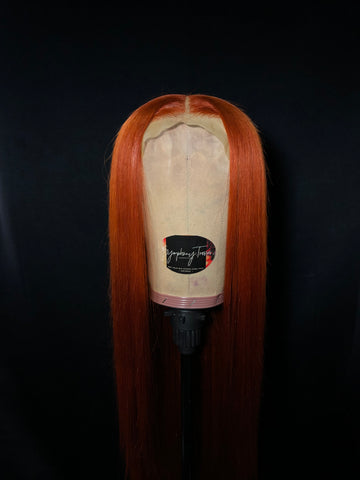 'Cashmere Glow' Frontal Unit