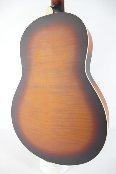 Tricone Woody | Sunburst