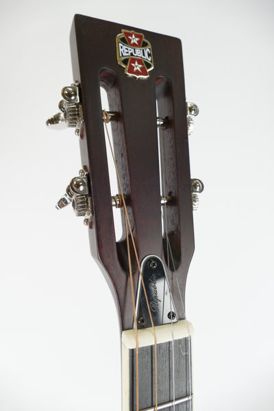 Highway 49 Tenor | Antique Steel