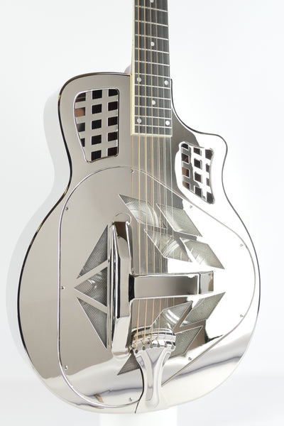 Clarksdale Special | Polished Nickel