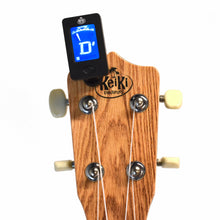 Load image into Gallery viewer, KeiKi Ukulele in Sandalwood