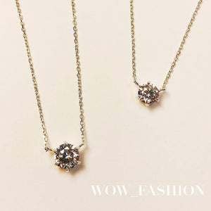 Diana Necklace 六爪頸鏈 (JN006)
