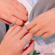 Load image into Gallery viewer, 1.3mm Classic Half Round Ring 半圈戒指 (JR002)