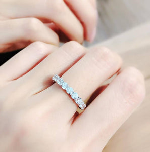 3mm Classic Full Round Ring 3mm經典全圈戒指 (JR011)