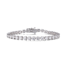 Load image into Gallery viewer, 3.5mm 3 Claws Design Bracelet (JB004)