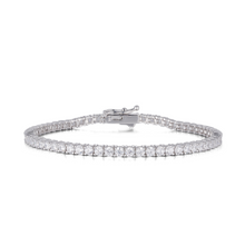 Load image into Gallery viewer, 2mm Tennis Bracelet (JB002)