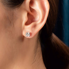 Load image into Gallery viewer, Cushion Cut Earrings (JE006)