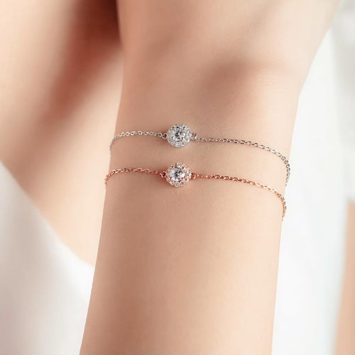 Little Halo Bracelet