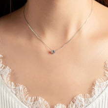 Load image into Gallery viewer, Diana Necklace 六爪頸鏈 (JN006)
