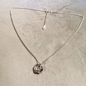 Wow Necklace (WN034)