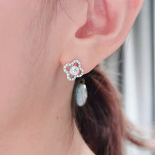 Load image into Gallery viewer, Cosmos Earrings (JE019)
