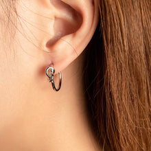Load image into Gallery viewer, Knot Earrings (JE010)