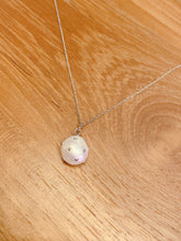 Load image into Gallery viewer, Freshwater Pearl Necklace 海菠蘿淡水珍珠頸鏈 (FPN002)