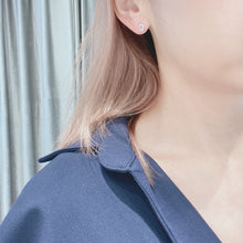 Load image into Gallery viewer, Wow Mini 4Leaf Earring 小4葉草耳環 (WE009)