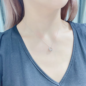 Wow Necklace (WN037)
