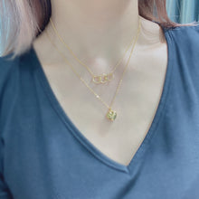 Load image into Gallery viewer, Wow Necklace (WN036)