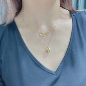 Wow Necklace (WN036)