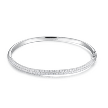 Load image into Gallery viewer, 3 Rolls Bangle (JBG001)