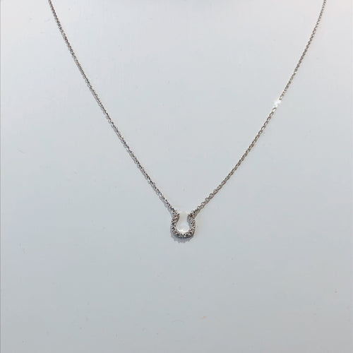 Wow Necklace (WN017)