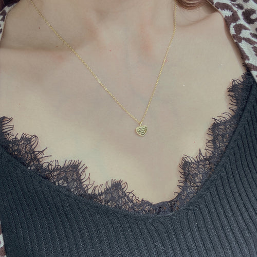 Wow Necklace (WN042)
