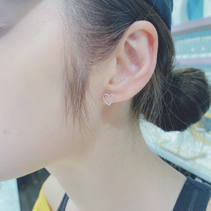 Wow Earrings (WE053)