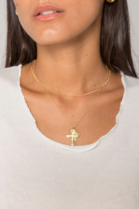 COLLAR CROSSES