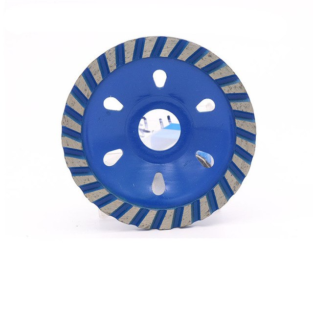 Grinding cup for concrete granite stone ceramics ( 80mm 90mm 100mm ) - Dashing Blade