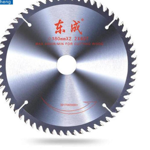 Image of 7/ 9/10/12 inch Wood Cutting Circular Saw Blade - Dashing Blade