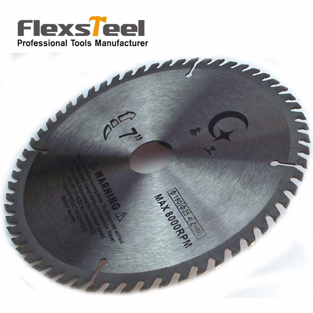 High Quality 4/6/7/8/9/10inch Wood Cutting Metal Circular Saw Blades for Tiles Ceramic Wood Aluminum Disc Diamond Cutting Blades - Dashing Blade